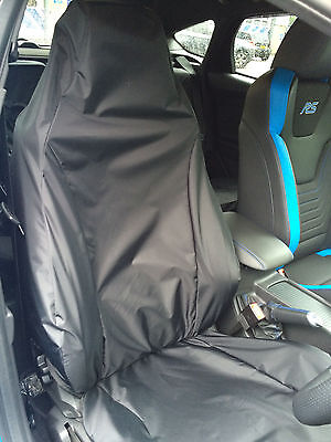 Tailored Protective RECARO Seat Cover - Ford Focus RS Mk3