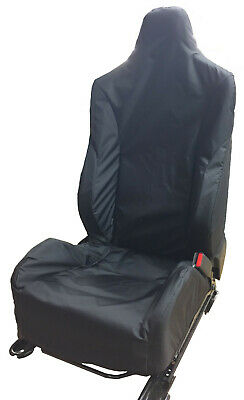 Tailored Protective RECARO Seat Cover - Honda Civic Type R FK2