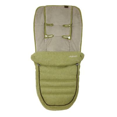 BabyStyle Hybrid Footmuff (Pistachio) Baby / Toddler Cosytoes