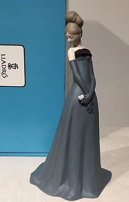 Lladro figurine Gala Dance 2017 Annual 01009260 New Original Box