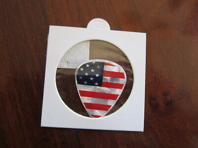 TED NUGENT gwb  guitar pick