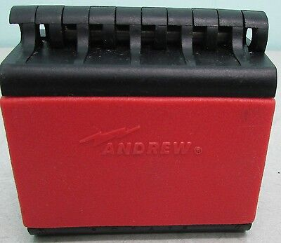 Andrew EASIAX MCPT-L4 Cable Preparation Tool Stripping Coaxial LDF4 Cable