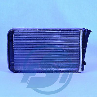 Heat Exchanger VAUXHALL OMEGA B NEW Heating Cooler for Interior Heating
