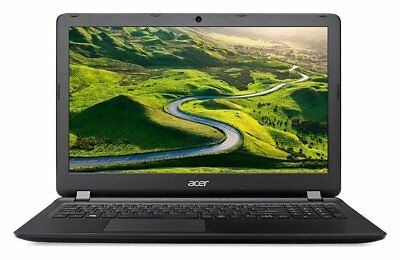 Acer Aspire E15 15.6 Inch AMD 1.5GHz 4GB 500GB Laptop - Black. From Argos