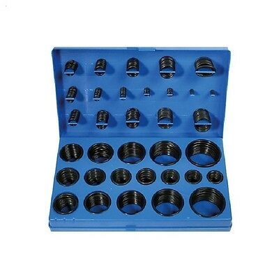 Assortiment de 419 joints toriques - Ø 3 à 50 mm - MECATECHNIC