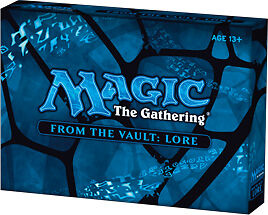 MTG From the Vault Lore Sealed