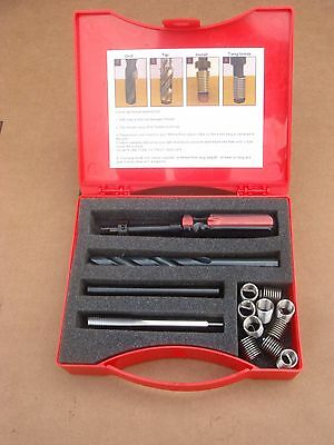 M6 x 1.00 WIRE THREAD INSERT REPAIR KIT