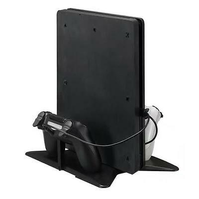Vertical Stand Holder Base Para SONY PlayStation PS4 Slim & PS4 Pro