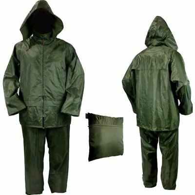 Klobba Rain Suit 2Pc 5Xl - Krs5Xl