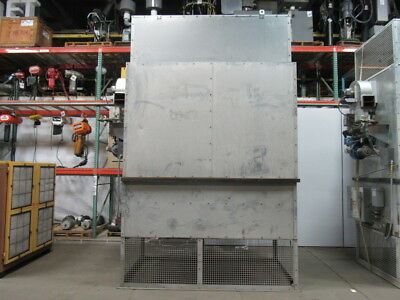 APPLIED AIR GHLIFP-175/100 Indirect Fired Heater Air Turnover Make Up