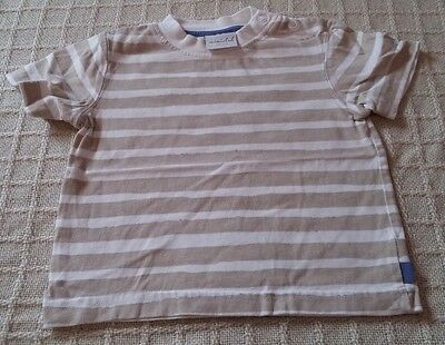 """""""Miniclub"""" Baby Boys Striped Top 9-12 Months"""