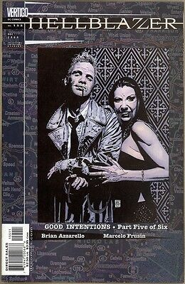 Hellblazer #155 - VF/NM