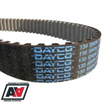 Dayco High Tenacity Teflon Timing Belt For Subaru Impreza Turbo EJ20 EJ25 92-14