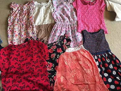 Wholesale Job Lot SPECIAL OFFER CHILDRENS clothing 0-15 years 350 pieces Free PP