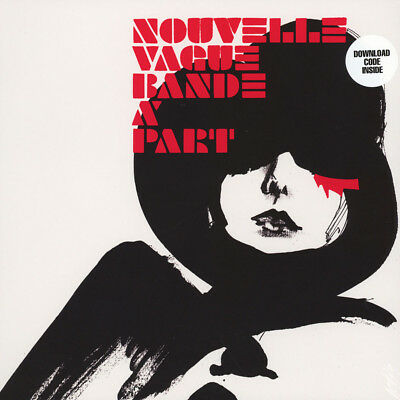 Nouvelle Vague - Bande A Part (Vinyl LP - 2006 - EU - Reissue)