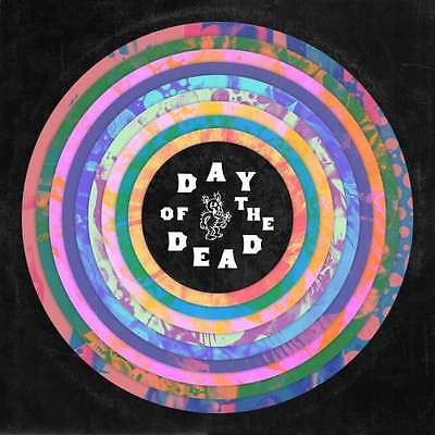 Various Artists - Day Of The Dead NEW CD