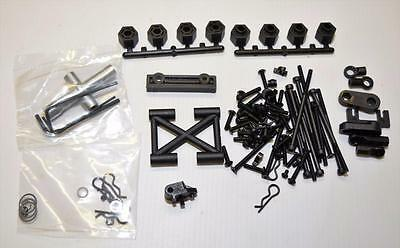 HPI savage XS Flux Mixed Screws And Smalls Pack With Tool Set
