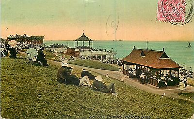 On The Downs Herne Bay