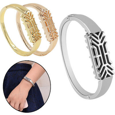 Luxury Stainless Steel Bracelet Bangle Wristband Band For Fitbit Flex 2 Tracker
