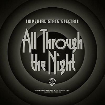 Imperial State Electric - All Through The Night (NEW CD)