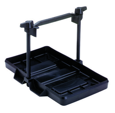 ATTWOOD Battery Tray  Part# 9091-5