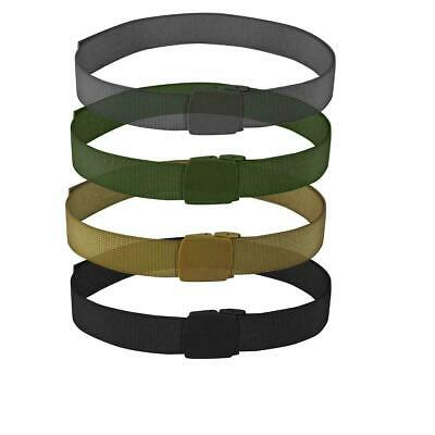 """Viper Airsoft Tactical Speed Belt VBELSP 40mm QR Army Style Fits up 50"""" Waist"""