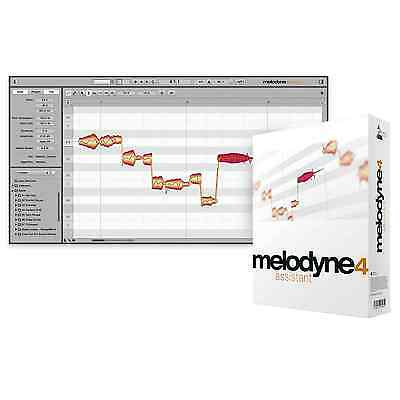 Celemony Melodyne 4 Assistant Full Version (Serial Download)