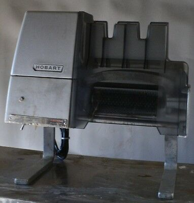 Used Hobart 403 Countertop Steakmaster Meat Tenderizer, Excellent, Free Shipping
