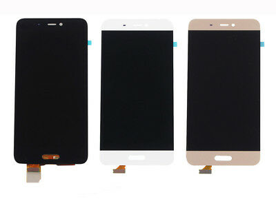 For Xiaomi Mi5 Mi 5 LCD Display Touch Screen Digitizer Glass Assembly