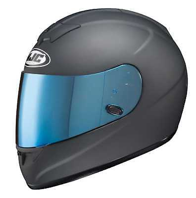 New HJC RST-Mirrored SY-Max II, HJ-S2 Helmet Shield/Visor, Mirror Iridium Blue