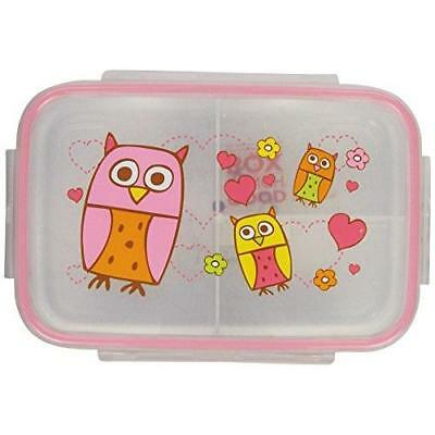 Sugarbooger Good Lunch Box, Hoot New