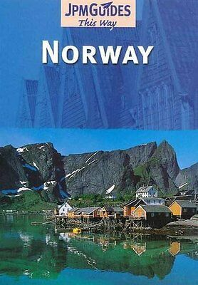 TF,Norway,Martin Gostelow