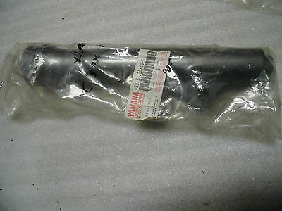 1. Yamaha Cygnus XC 125 MBK Flame Fork Immersion Tube Right