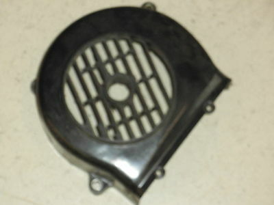 A. Rex RS 450 Covers Fanwheel Fan Fan Fan casing