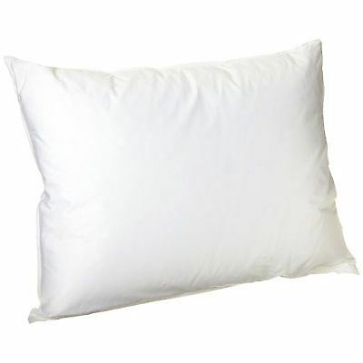 CONTINENTAL 70cm x 80cm ANTI-ALLERGY PILLOW NEW EURO