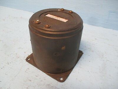 GE 750X01G3 Auxiliary Current Transformer Type JAR-0 Ratio 5:10 General Electric
