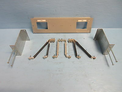 Siemens 6F62 Twin Connecting Strap Kit for FD FXD Breaker Adapter Hardware SB