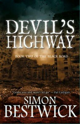Devil's Highway by Simon Bestwick (Paperback, 2017)
