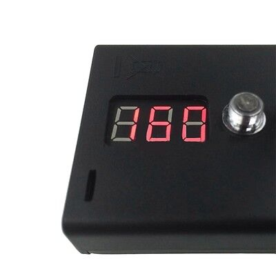 Resistance Tester For RDA RBA Resistance Reader Voltage Tester For Battery U@