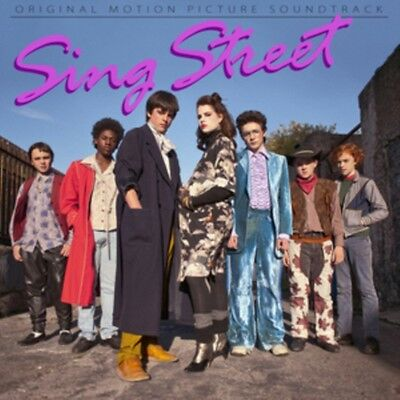 Sing Street, Various Artists, Vinyl, 0600753688908