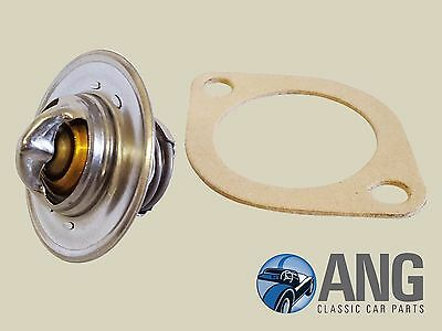 Mg Midget 1500 Thermostat & Gasket Kit (74°C) Gts102, Gtg103