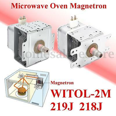 Microwave Oven Roaster Magnetron Replacement Parts For Midea WITOL-2M 219J 218J