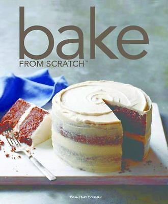 BAKE from Scratch : Volume 1 (2017)