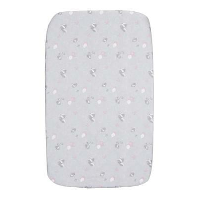 Chicco Fitted Sheets Crib Set - Next2Me & Lullago (Princess) ON SALE! was £20