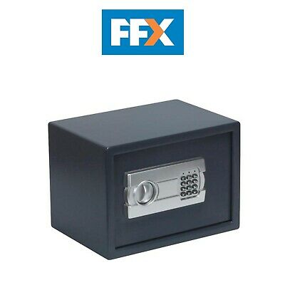 Sealey SECS01 Electronic Combination Security Safe 350 x 250 x 250mm