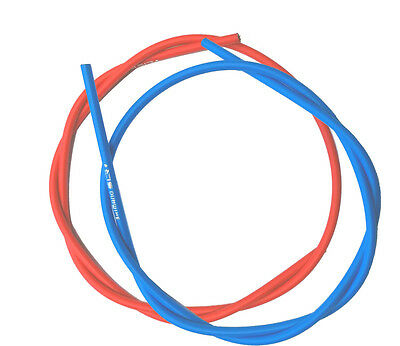 Shimano SLR Outer Brake Cable Front and Rear Set - 800mm+1800mm - Cycling