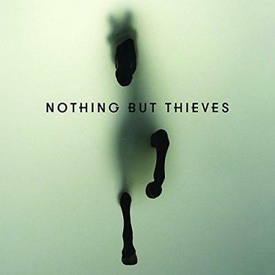 Nothing But Thieves - Nothing But Thieves (Deluxe) (NEW CD)