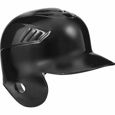 *Rawlings CFSEL-B-89 Single Flap Black Medium