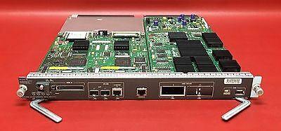CISCO VS-S720-10G-3CXL Virtual Switching Supervisor 720 w/ Integrated Switch