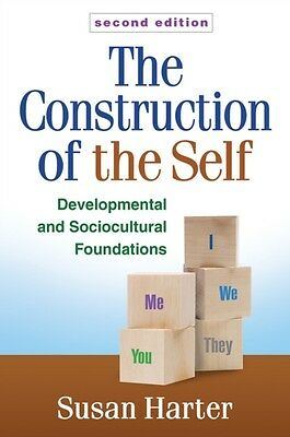 The Construction of the Self: Developmental and Sociocultural Foundations (Pape.
